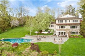Photo of 11 Carrington Drive, Greenwich, CT 06831 (MLS # 170104653)