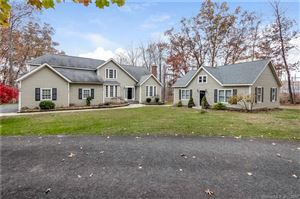 Photo of 151 Long Mountain Road, New Milford, CT 06776 (MLS # 170141653)