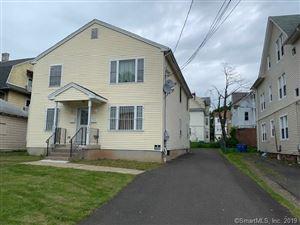Photo of 130 Baltimore Street, Hartford, CT 06112 (MLS # 170198653)