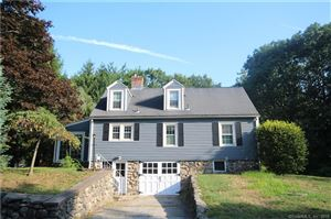 Photo of 136 Cheshire Road, Prospect, CT 06712 (MLS # 170227653)