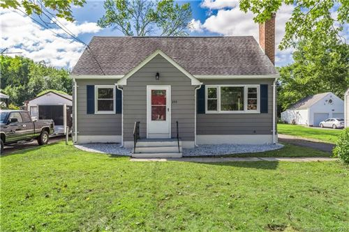 Photo of 257 Chester Street, East Hartford, CT 06108 (MLS # 170253653)