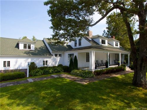 Photo of 101 Cornwall Road, Warren, CT 06754 (MLS # 170299653)