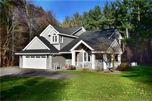 Photo of 49 Old Farm Road, Somers, CT 06071 (MLS # 170033654)