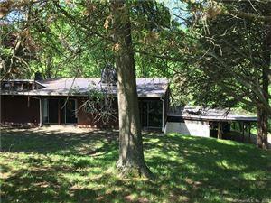 Photo of 307 Manley Heights Road, Orange, CT 06477 (MLS # 170056654)