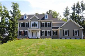 Photo for 7 Wellesley Court Court, Avon, CT 06001 (MLS # 170057654)