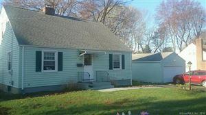 Photo of 47 Whiteside Street, Newington, CT 06111 (MLS # 170068654)