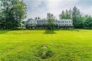 Photo of 9 Tapping Reeve Village #9, Litchfield, CT 06759 (MLS # 170097654)