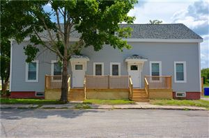 Photo of 1 Park Street, Thompson, CT 06255 (MLS # 170105654)