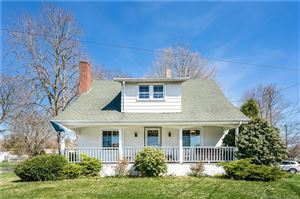 Photo of 5 Parker Street, Manchester, CT 06040 (MLS # 170185654)