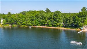 Photo of 445 Lake Road, Suffield, CT 06093 (MLS # 170199654)