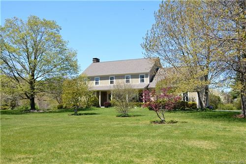 Photo of 16 Coughlin Drive, Southbury, CT 06488 (MLS # 170279654)
