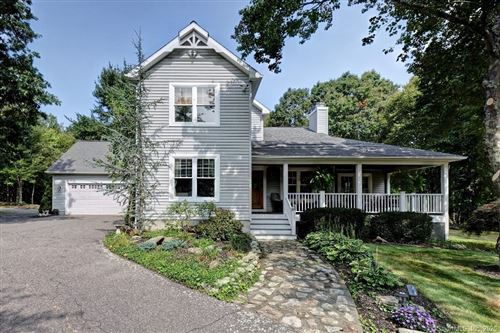 Photo of 685 Spindle Hill Road, Wolcott, CT 06716 (MLS # 170338654)