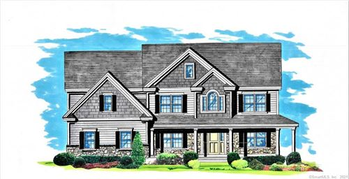 Photo of Lot 19 Melrose Drive, Cheshire, CT 06410 (MLS # 170440654)