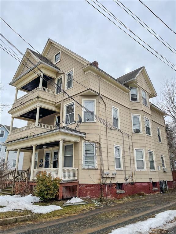 49 Roberts Street, New Britain, CT 06051 - #: 170377654