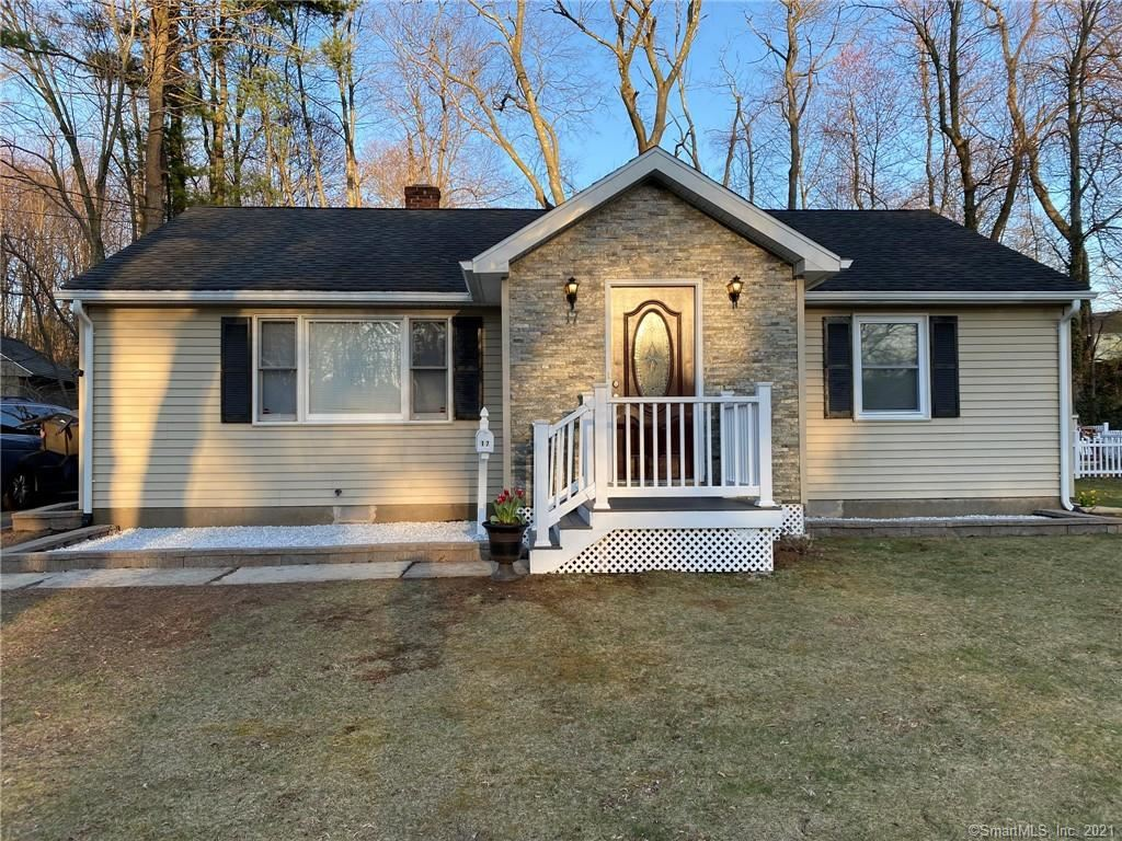 17 Concord Circle, Wethersfield, CT 06109 - #: 170392654