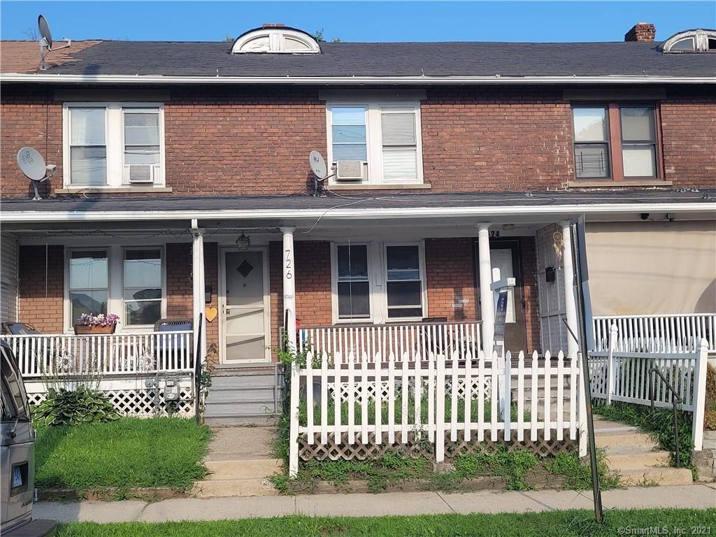 726 Brooks Street, Bridgeport, CT 06608 - #: 170428654