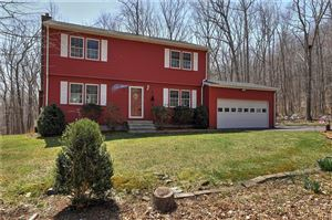 Photo of 39 Rowe Court, Bethany, CT 06524 (MLS # 170072655)