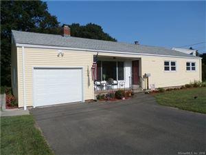 Photo of 17 Hotchkiss Terrace, Ansonia, CT 06401 (MLS # 170111655)