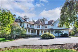 Photo of 10 Hickory Lane, Weston, CT 06883 (MLS # 170122655)