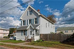 Photo of 63 Dix Street, Hamden, CT 06514 (MLS # 170137655)