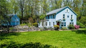 Photo of 14 Hebron Road, Andover, CT 06232 (MLS # 170164655)