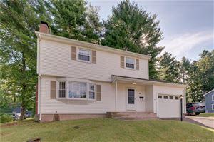 Photo of 110 Wickham Drive, East Hartford, CT 06118 (MLS # 170232655)
