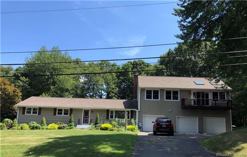 Photo of 17 Carriage Drive, Tolland, CT 06084 (MLS # 170331655)