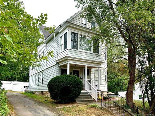 Photo of 35 Homestead Avenue, Hamden, CT 06514 (MLS # 170340655)