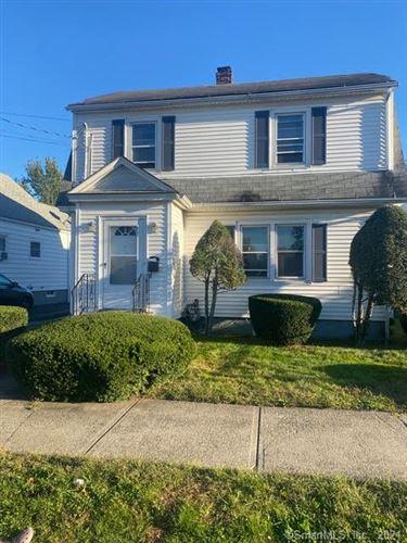 Photo of 195 Cleveland Avenue, Bridgeport, CT 06606 (MLS # 170446655)