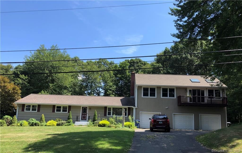 17 Carriage Drive, Tolland, CT 06084 - MLS#: 170331655
