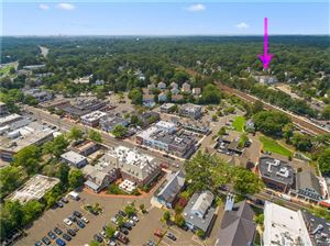 Tiny photo for 77 Leroy Avenue #301, Darien, CT 06820 (MLS # 170049656)