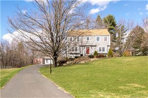 Photo of 727 Main Street, Somers, CT 06071 (MLS # 170052656)