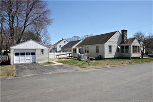 Photo of 33 Fairchild Street, Naugatuck, CT 06770 (MLS # 170075656)