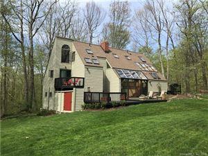 Photo of 159 Cream Pot Road, Durham, CT 06422 (MLS # 170080656)