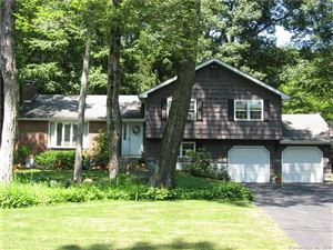 Photo of 162 Lakeshore Drive, New Hartford, CT 06057 (MLS # 170083656)