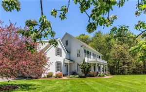 Photo of 5 Olde Orchard Road, Granby, CT 06090 (MLS # 170093656)