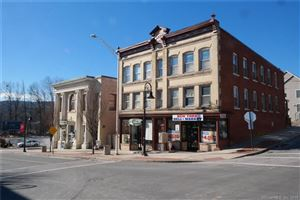 Photo of 255 Main Street, Bristol, CT 06010 (MLS # 170115656)