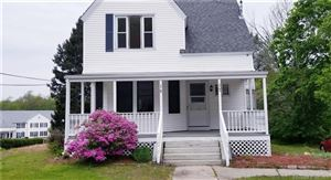 Photo of 17 Pleasant View Street, Griswold, CT 06351 (MLS # 170196656)