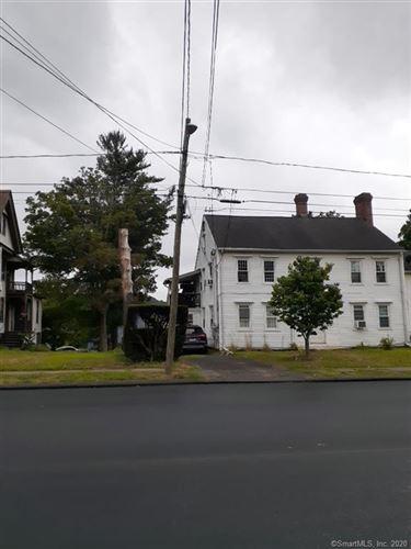 Photo of 309 Broad Street, Meriden, CT 06450 (MLS # 170322656)