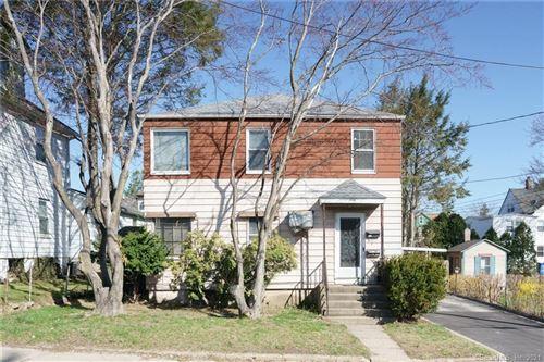 Photo of 126 Seymour Street, Waterbury, CT 06708 (MLS # 170384656)