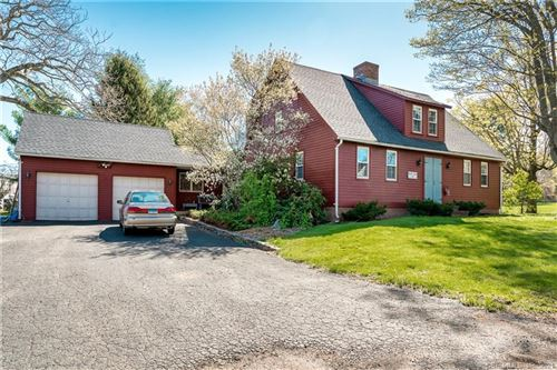 Photo of 47 Great Hill Road, Portland, CT 06480 (MLS # 170393656)