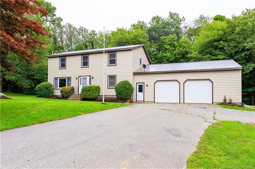 Photo of 7 Cranberry Drive, Montville, CT 06382 (MLS # 170420656)