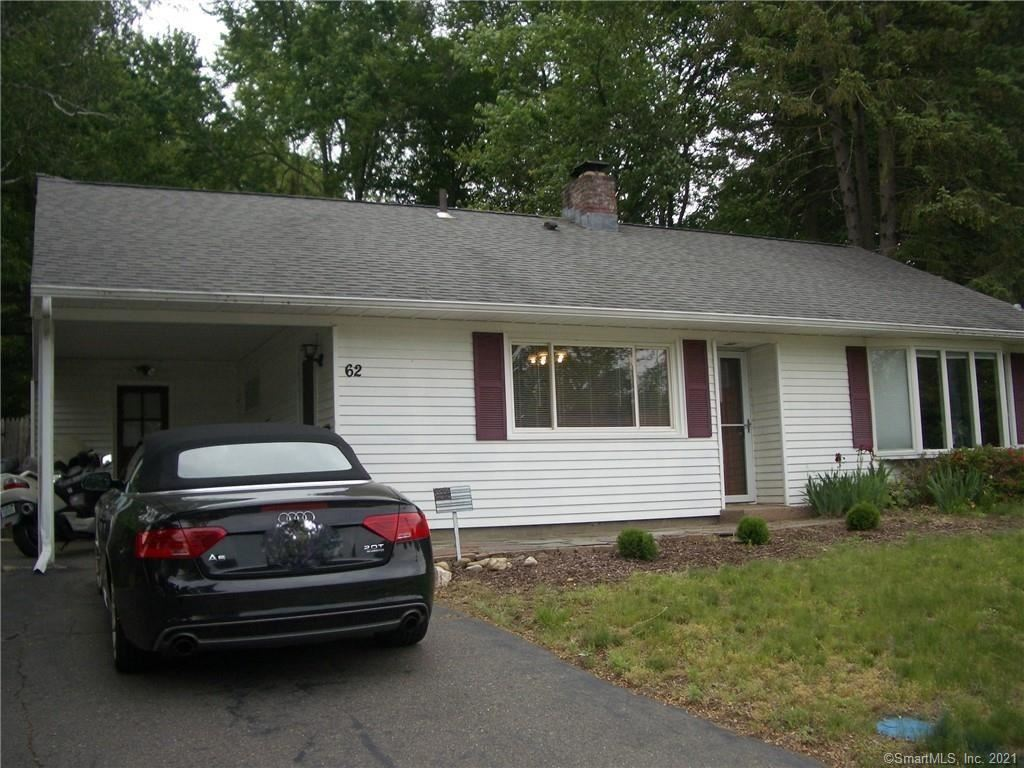 62 Manor Circle, East Hartford, CT 06118 - #: 170405656