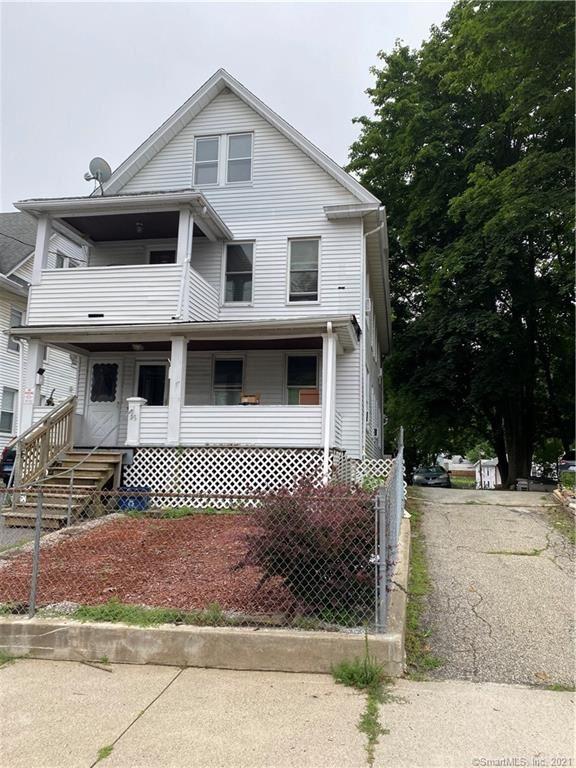 93 North State Street, Ansonia, CT 06401 - #: 170419656