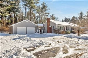 Photo of 31 West Granby Road, Granby, CT 06035 (MLS # 170045657)
