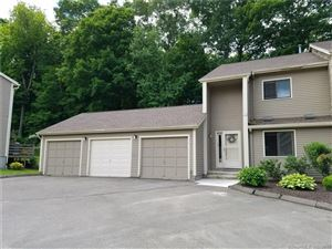 Photo of 223 Twin Lakes Road #H, North Branford, CT 06471 (MLS # 170065657)