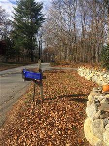 Tiny photo for 43 Jurovaty Road, Andover, CT 06232 (MLS # 170089657)