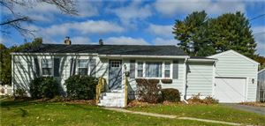 Photo of 7 Hoye Street, Plymouth, CT 06786 (MLS # 170139657)