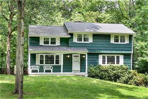 Photo of 123 Seth Low Mountain Road, Ridgefield, CT 06877 (MLS # 170215657)