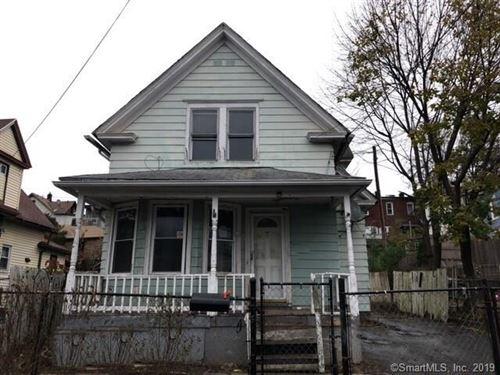 Photo of 28 Bell Street, Bridgeport, CT 06610 (MLS # 170232657)